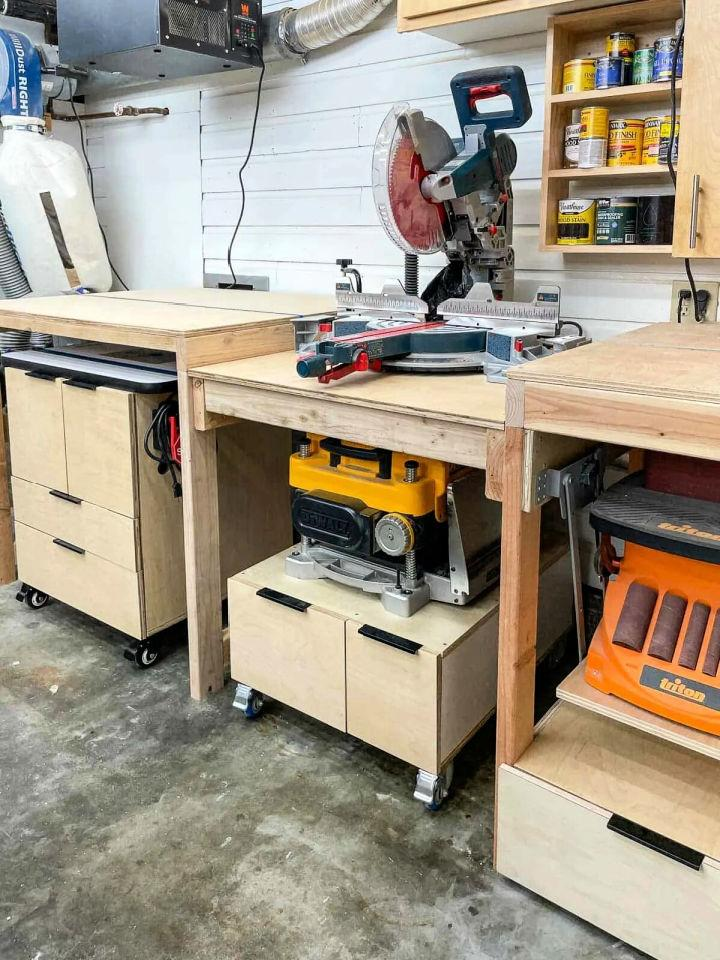 How to Build a Router Table