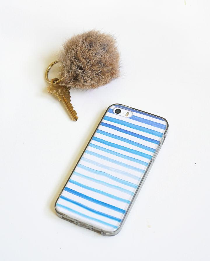 How To Make Phone Case Out Of Paper
