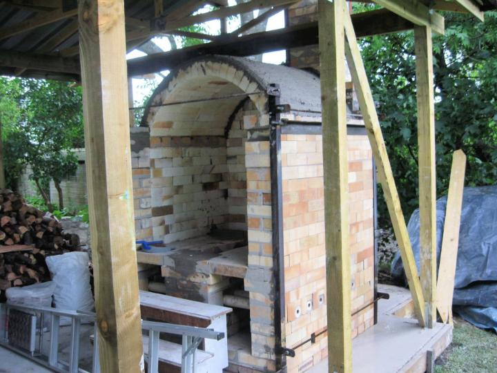 How to Build an Kiln