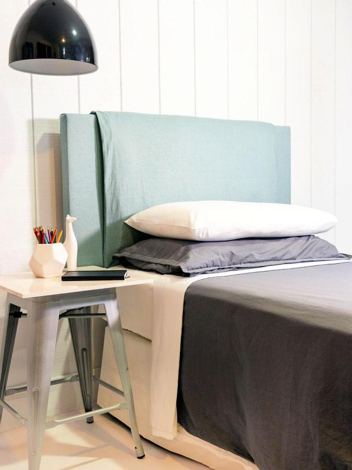 Soft Padded Headboard for Twin Size