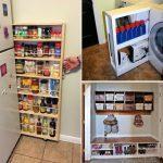 30 unique diy hidden storage ideas space saving