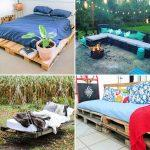 40 diy pallet furniture ideas and plans with instructions