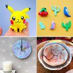 Best Polymer Clay Crafts And Projects30 Best Polymer Clay Ideas and Crafts for Beginners