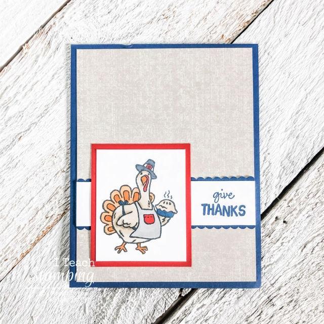 Best Thanksgiving Card