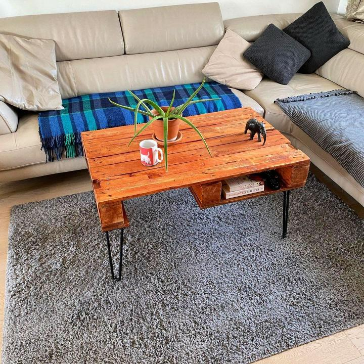 Coffee Table For Your Front Room