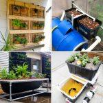 20 Useful DIY Aquaponics Systems and Plans