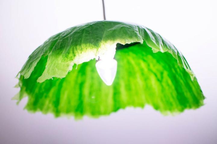 DIY Paper Mache with Glue