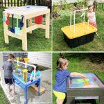 DIY Water Table Ideas For The Kids