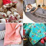 DIY Weighted Blanket Tutorials