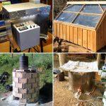 25 Cheap DIY Kiln Ideas to Build your own Kiln for Pottery