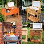 25 Homemade DIY Cooler Plans to Make Your own Cooler Box