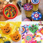 Free Perler Bead Patterns
