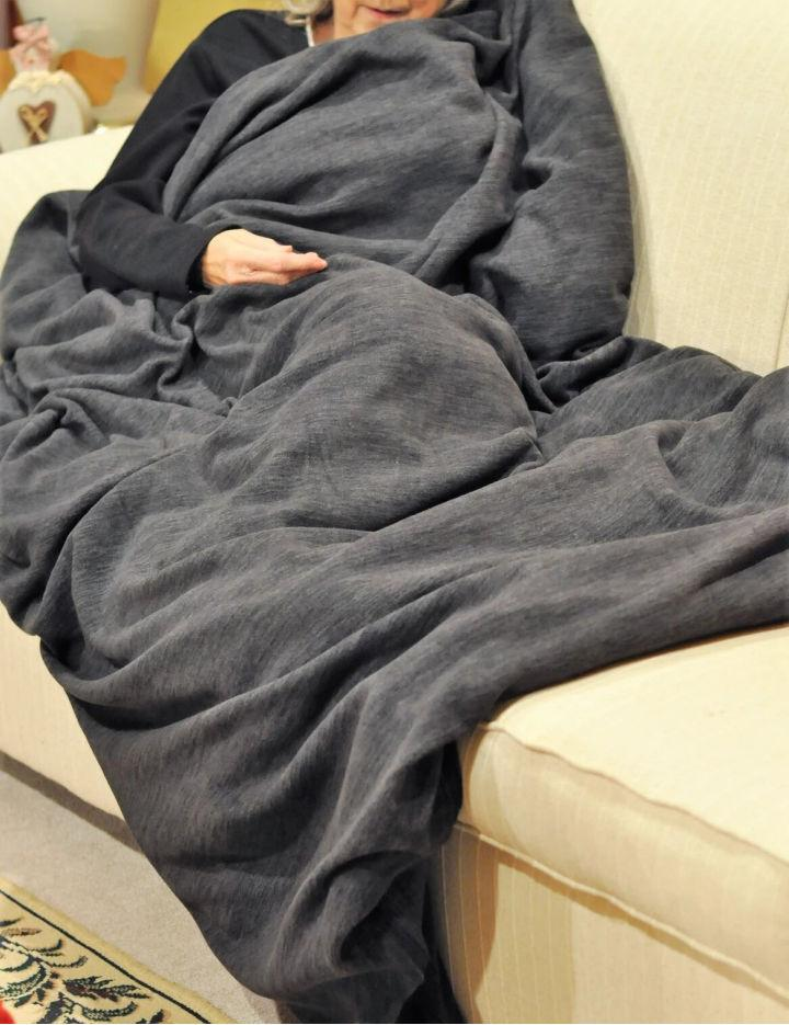 How to Sew a Weighted Blanket