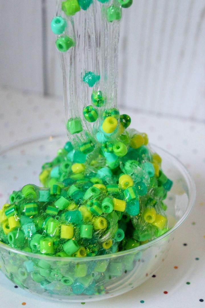Perler Bead Slime Recipe
