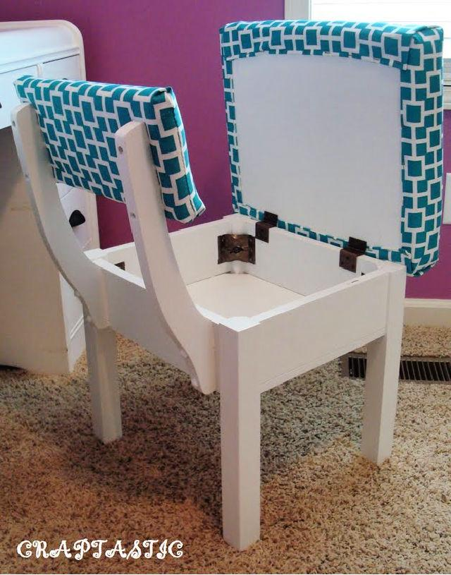 The Secret Compartment Furniture