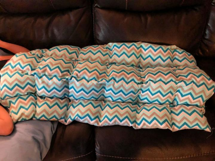 Weighted Blanket with Soft Fabric