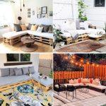 diy pallet couch ideas pallet sofa plans
