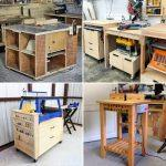 free diy router table plans pdf included